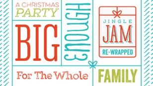 Jingle Jam ReWrapped