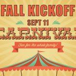 Fall Kickoff/Carnival