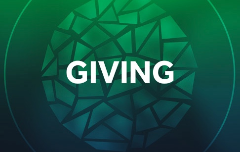 Cash & Other Non-Electronic Forms of Giving
